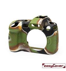 EasyCover custodia protettiva in silicone camera case per Panasonic GH5 GH5s camouflage