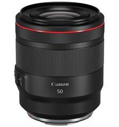 Obiettivo Canon RF 50mm F/1.2L USM per EOS R