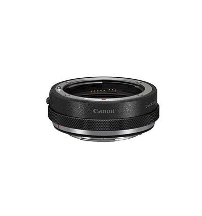 Canon adattatore con ghiera per fotocamere da EF a EOS R
