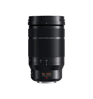 Obiettivo Panasonic Leica DG Elmarit 50-200mm f2.8-4 Asph OIS H-ES50200