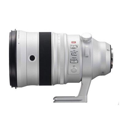 Obiettivo FUJINON Fujifilm XF 200mm F2 R LM OIS WR kit teleconverter XF 1.4X