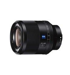 Obiettivo Sony Zeiss Planar T* FE 50mm F1.4 ZA SEL50F14Z