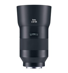 Obiettivo Carl Zeiss Batis 2.8/135mm per Sony E-mount