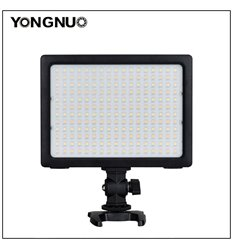 Yongnuo Faretto a LED YN-204 3200K-5500K video light