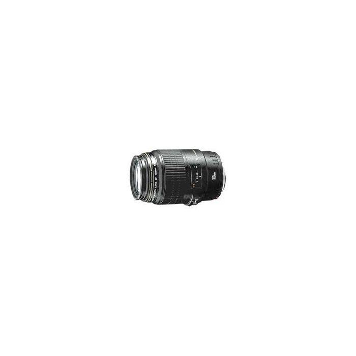 Obiettivo Canon EF 100 100mm f/2.8 2.8 USM MACRO