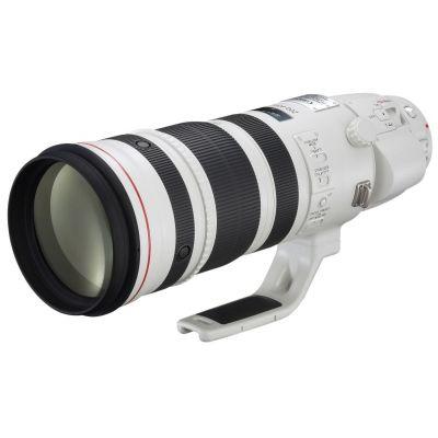 Obiettivo Canon EF 200-400mm f/4L IS USM Extender 1.4x Lens 200-400