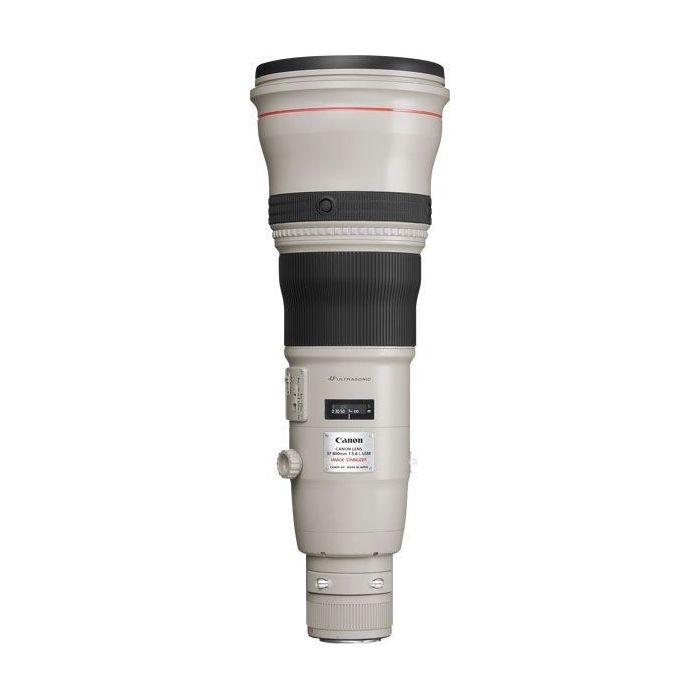Obiettivo Canon EF 800mm f/5.6 L IS USM Lens