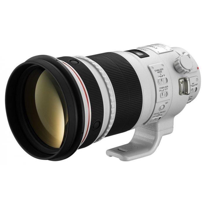 Obiettivo Canon EF 300mm 300 mm f/2.8 f 2.8 L IS II USM