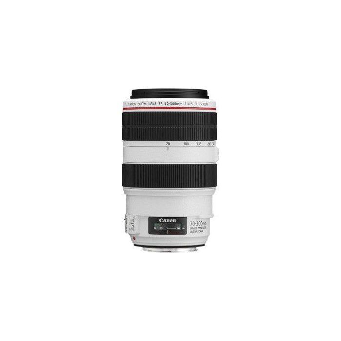 Obiettivo Canon EF 70-300mm 70-300 f/4.0-5.6 L IS USM