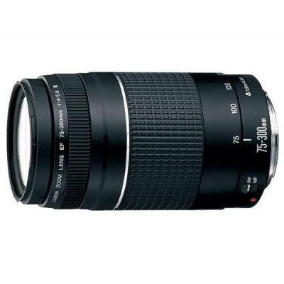 Obiettivo Canon EF 75-300mm F/4-5.6 III USM 75-300