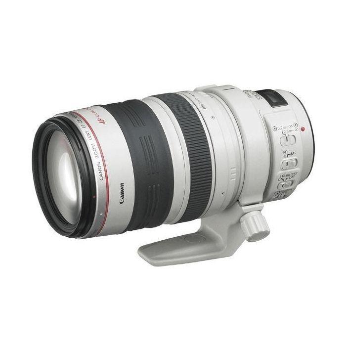 Obiettivo Canon EF 28-300mm f/3.5-5.6 L IS USM 28-300