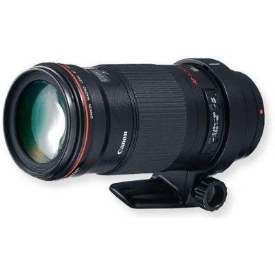 Obiettivo Canon 180MM F/3.5 L USM MACRO
