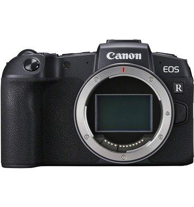 Fotocamera Canon EOS RP Body + adattatore EF-EOS R
