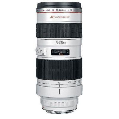 Obiettivo Canon EF 70-200mm f/2.8L USM