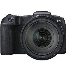 Fotocamera Canon EOS RP kit RF 24-105mm f/4L (no adattatore)