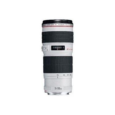 Obiettivo Canon EF 70-200mm f/4 L USM