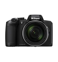Fotocamera Nikon Coolpix B600 Bridge Nero