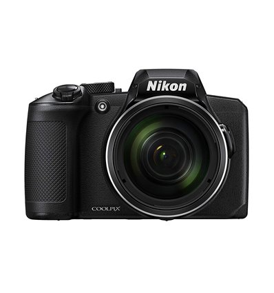 Fotocamera Nikon Coolpix B600 Bridge Nero