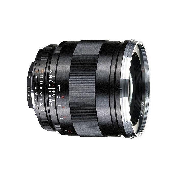 Obiettivo Carl Zeiss ZE 2/25mm 2/25 2-25mm x Canon