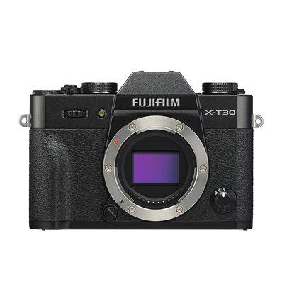 Fotocamera Fuji Fujifilm X-T30 solo corpo macchina nero