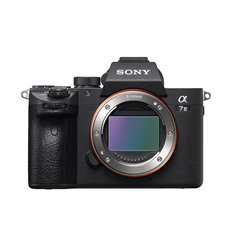 Fotocamera Sony A7 Mark III Body [MENU ENG] PRONTA CONSEGNA