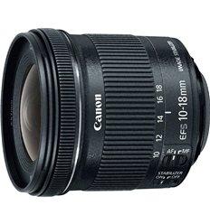 Obiettivo Canon EF-S 10-18mm f/4.5-5.6 IS STM PRONTA CONSEGNA