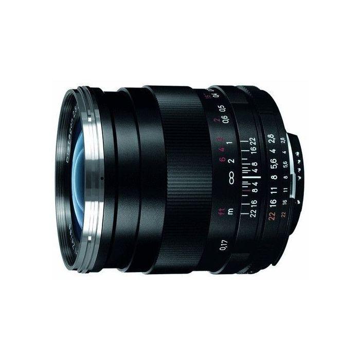 Obiettivo Carl Zeiss ZF.2 2.8/25mm 2.8/25 x Nikon