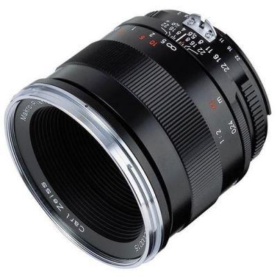 Obiettivo Carl Zeiss ZF.2 2/50mm 2/50 2-50mm x Nikon