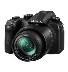 Fotocamera Bridge Panasonic Lumix DC-FZ1000 II [MENU ENG]