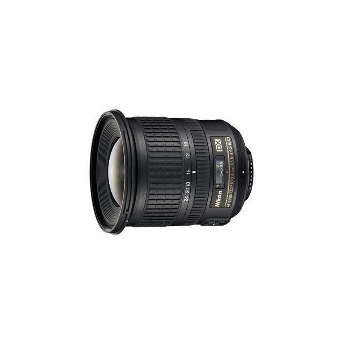 Obiettivo Nikon AF-S DX 10-24mm f/3.5-4.5G ED 10-24
