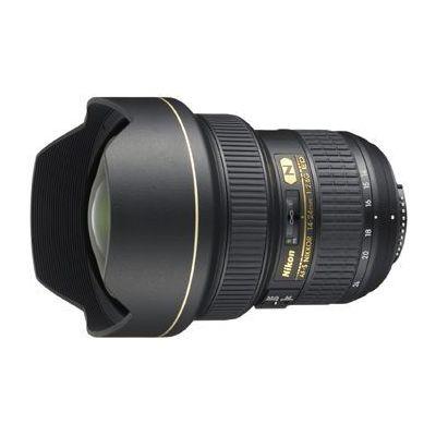 Obiettivo NIKON 14-24mm f/2.8G F 2.8 G ED AF-S 14-24