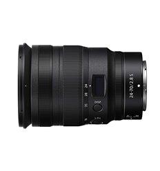 Obiettivo Nikon NIKKOR Z 24-70mm f/2.8 S
