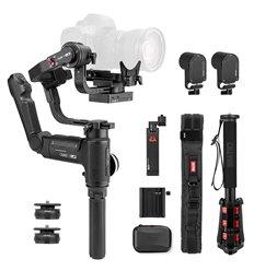 Zhiyun Crane 3 Lab Creator Stabilizzatore Gimbal per fotocamere Reflex Mirrorless fino a 4.5kg