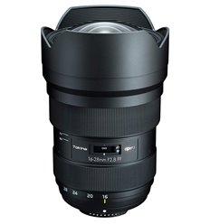Obiettivo Tokina Opera 16-28mm F2.8 FF per Canon