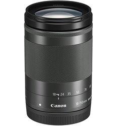 Obiettivo Canon EF-M 18-150mm f/3.5-6.3 IS STM (bulk) per EOS M PRONTA CONSEGNA