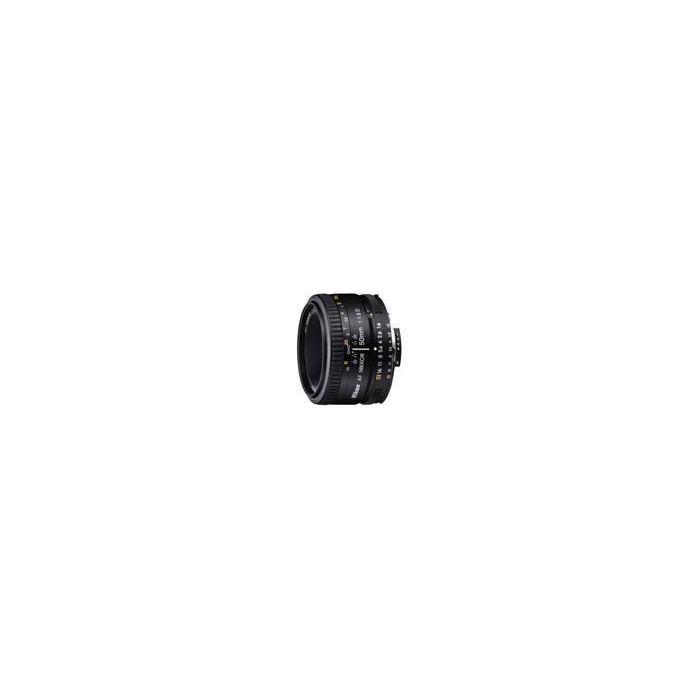 Obiettivo NIKON 50mm 50 mm f/1.8D F1.8D 1.8 f/1.8 AF
