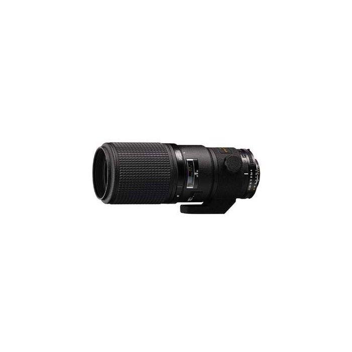 Obiettivo Nikon AF 200mm f/4D ED-IF Micro-Nikkor 200 mm