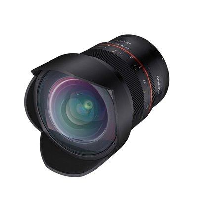 Obiettivo Samyang MF 14mm F2.8 Manual Focus per mirrorless Canon RF