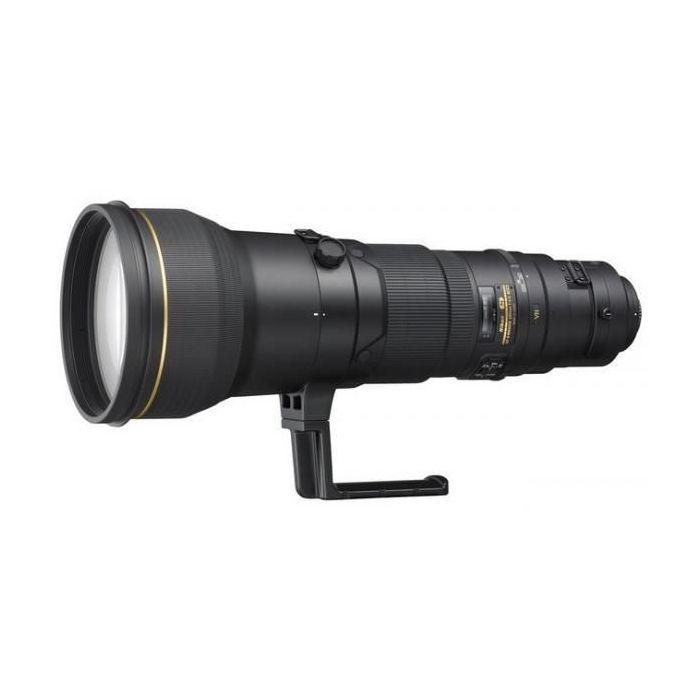 Obiettivo Nikon AF-S Nikkor 600mm 600 f/4G f4G ED VR