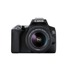 Fotocamera Canon EOS 250D Kit 18-55mm f/3.5-5.6 III