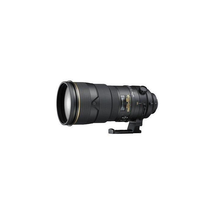 Obiettivo Nikon AF-S 300mm f/2.8G ED VR II 300 mm