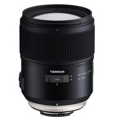 Obiettivo Tamron SP 35mm F1.4 Di USD (F045) per Canon