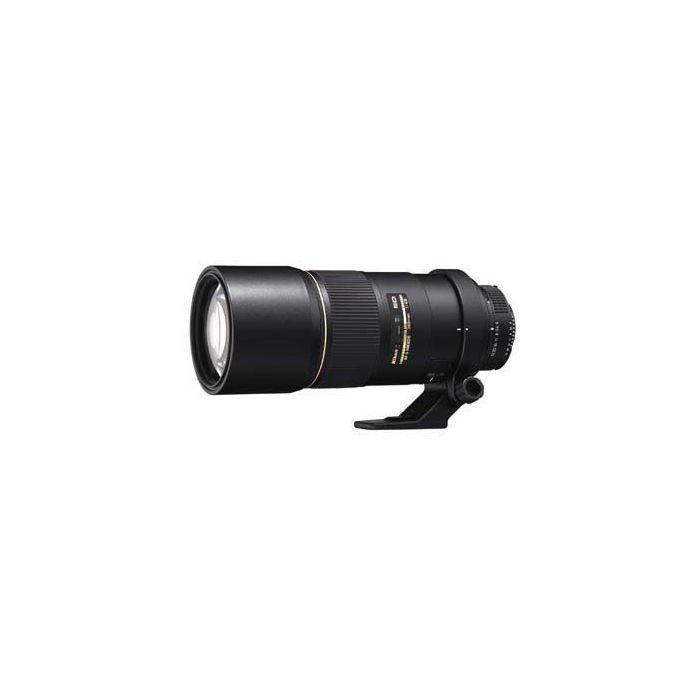 Obiettivo Nikon AF-S 300mm f/4D IF-ED 300 mm