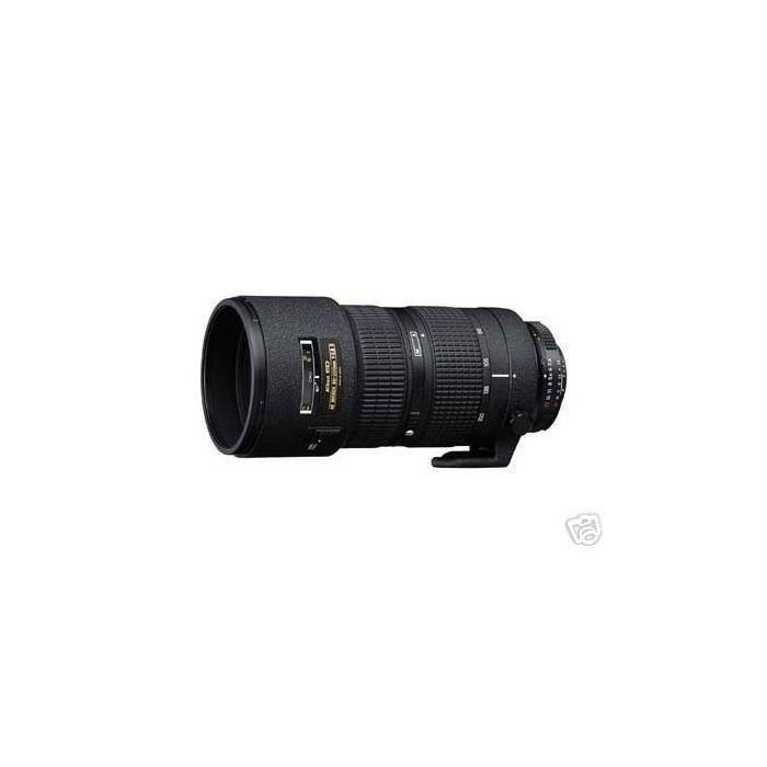 Obiettivo Nikon 80-200mm f/2.8D D F2.8 F/2.8 ED 80-200