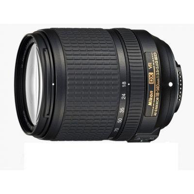 Obiettivo Nikon AF-S DX NIKKOR 18-140mm f/3.5-5.6G ED VR Lens 18-140