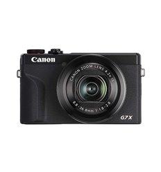Fotocamera Canon PowerShot G7 X Mark III Nero