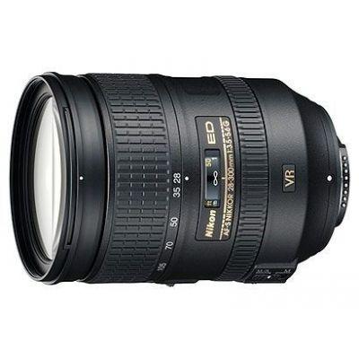 Obiettivo Nikon AF-S NIKKOR 28-300mm F3.5-5.6 G ED VR 28-300