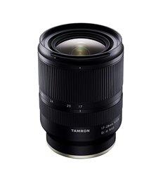 Obiettivo Tamron 17-28mm f/2.8 Di III RXD (A046) per Sony E-Mount