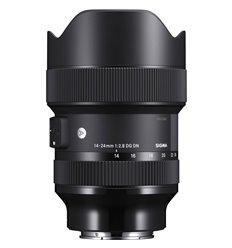 Obiettivo Sigma 14-24mm F2.8 AF DG DN Art per Sony E-Mount