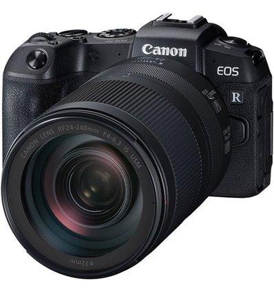 Canon EOS RP – 24-240mm Kit – Adattatore EF EOS R incluso